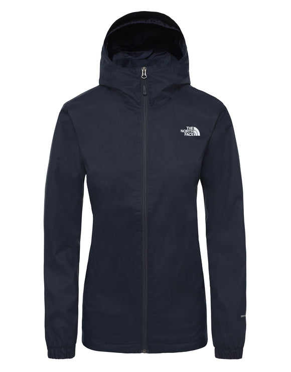 The North Face Womens Quest Jacket - Urban Navy