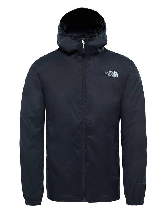 The North Face Mens Quest Jacket - TNF Black