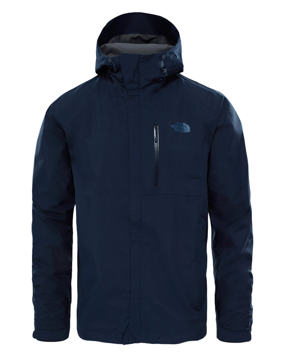 The North Face Mens Dryzzle GTX Jacket - Urban Navy