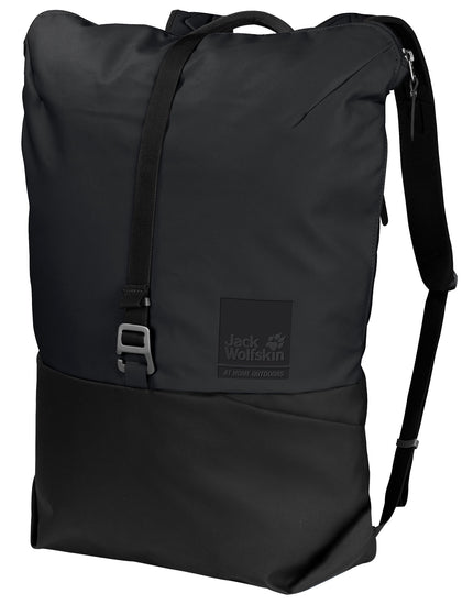 Jack Wolfskin 365 On The Move 24 Backpack - Black