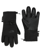 The North Face Mens Montana Etip GTX Ski Glove - TNF Black