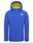 The North Face Kids Snowquest Jacket - TNF Blue