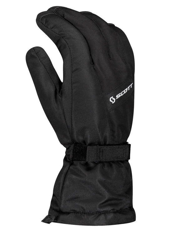 Scott Mens Ultimate Warm Glove - Black