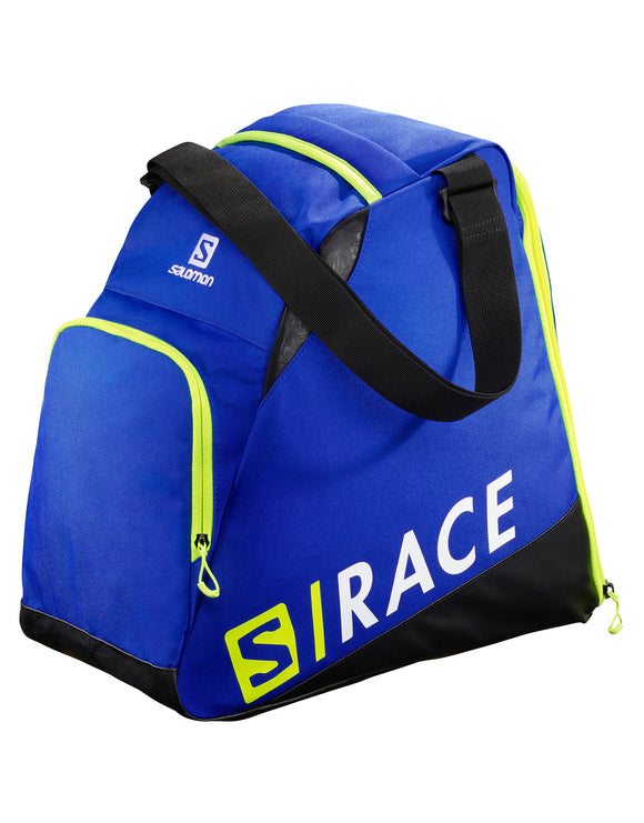 Salomon Extend Gearbag - Race Blue Neon Yellow