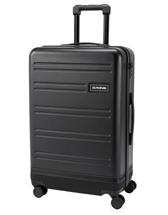 Dakine Concourse Hardside Medium Suitcase - Black