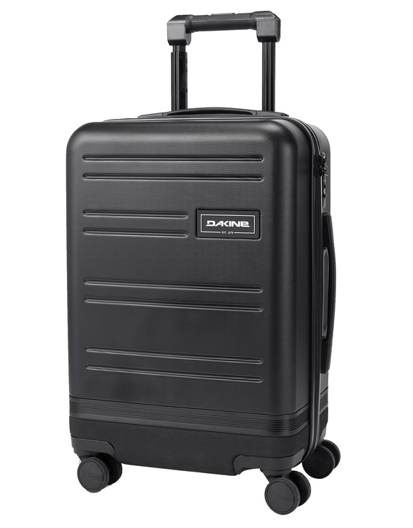 Dakine Concourse Hardside Carry On Suitcase - Black