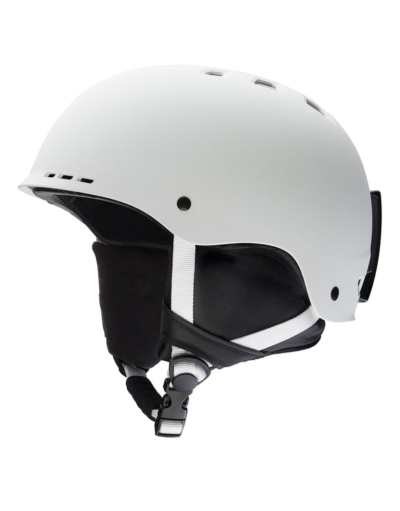 Smith Optics Holt 2 Ski Helmet - Matte White