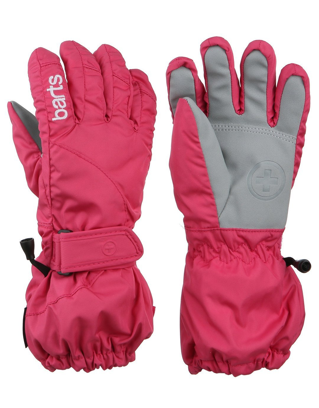 Image of Barts Kids Tec Gloves - Fuchsia