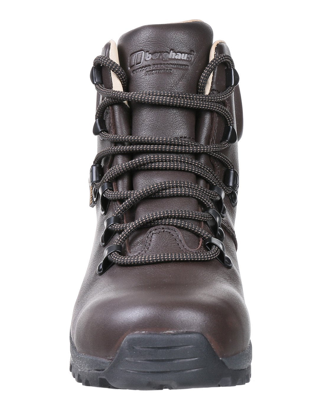 4b5f9ce6cb7 Womens Supalite II GTX Walking Boot - Chocolate Brown