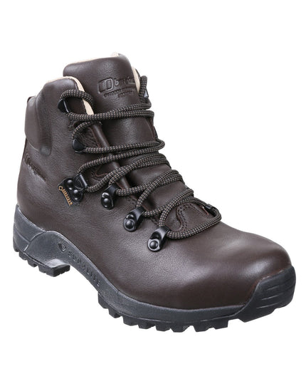Berghaus Womens Supalite II GTX Walking Boot - Chocolate Brown