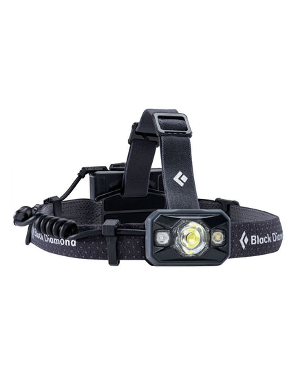 Black Diamond Icon Head Torch - Black