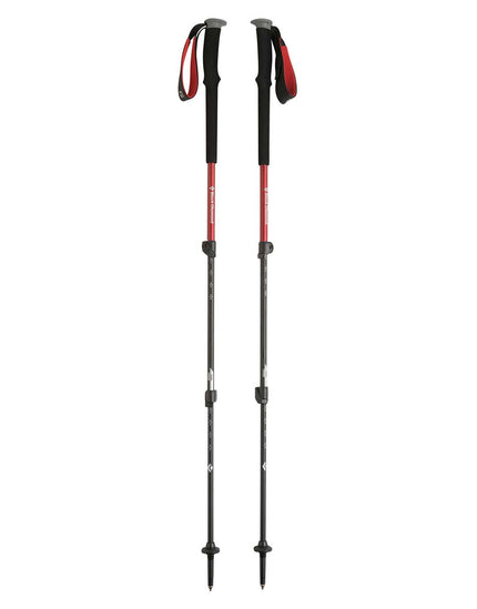 Black Diamond Trail Walking Poles - Pair