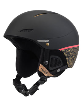 Bolle Juliet Helmet - Black Rose Gold