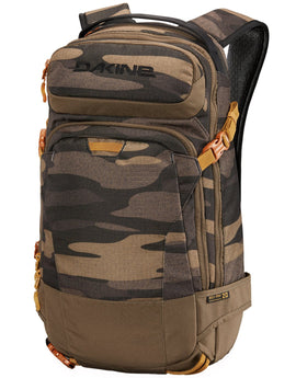 Dakine Heli Pro 20L Backpack - Field Camo