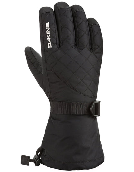Dakine Womens Lynx Glove - Black