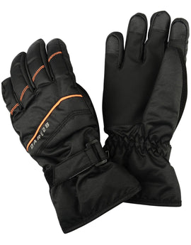 Dare2B Boys Flag Down II Glove - Black