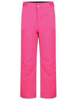 Dare2B Childrens Take On Pant - Cyber Pink