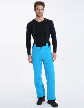 Dare2B Mens Certify Pant - Methyl Blue