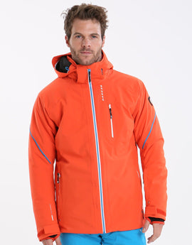 Dare2B Mens Enthrall Jacket - Trail Blaze