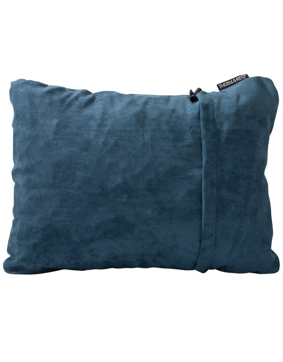 Thermarest Compressible Pillow - Extra Large - Denim