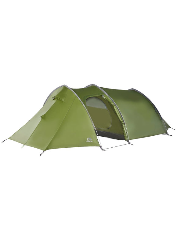 F10 Series Erebus 3 Plus Tent - Alpine Green