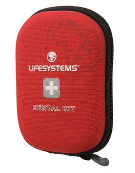 Lifesystems Dental First Aid Pack