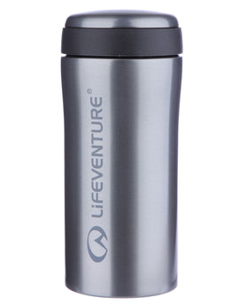Lifeventure Thermal Mugs - Tungsten