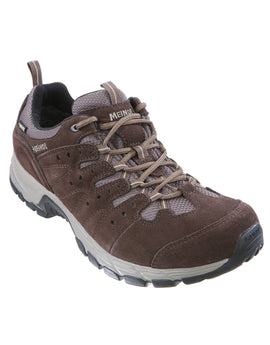 Meindl Mens Rapide GTX Trail Shoe - Dark Brown