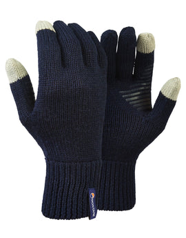 Montane Resolute Glove - Antarctic Blue