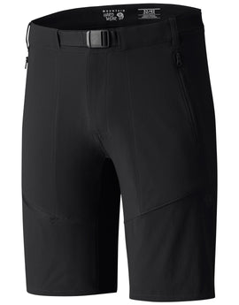 Mountain Hardwear Mens Chockstone Hike Short - Black