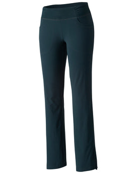 Mountain Hardwear Womens Dynama Pant - Blue Spruce