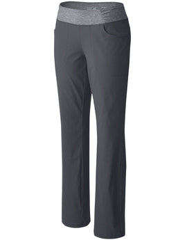 Mountain Hardwear Womens Dynama Pant - Graphite