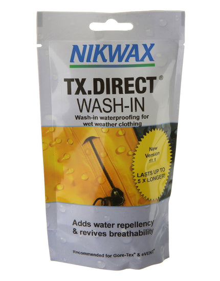 Nikwax Wash In TX Direct