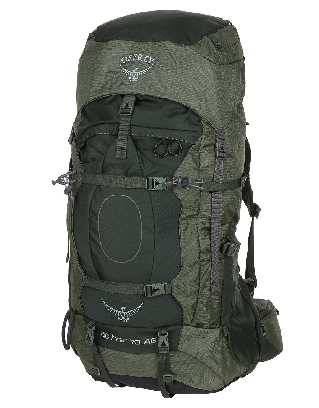osprey aether ag 70 manual