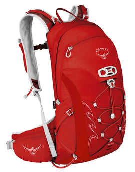 Osprey Talon 11 Rucksack - Martian Red