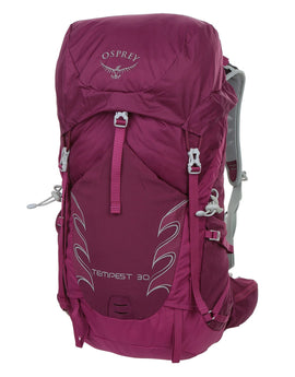Osprey Womens Tempest 30 Backpack - Mystic Magenta