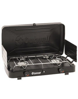 Outwell Appetizer Duo Cooker