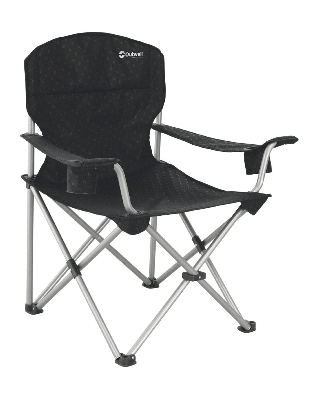 Image of Outwell Catamarca Arm Chair XL - Black