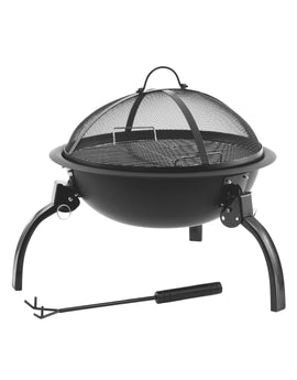 Outwell Cazal Fire Pit - Medium