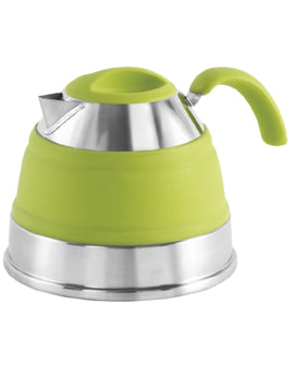 Outwell Collaps Kettle - Green