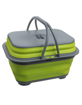 Outwell Collaps Washing Base - Green