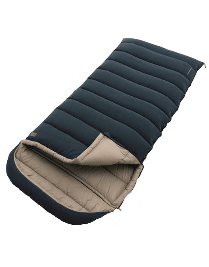 Outwell Constellation Lux Sleeping Bag - Blue