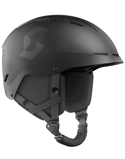 Scott Apic Helmet - Black Matt