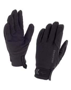 SealSkinz Mens Dragon Eye Glove - Black
