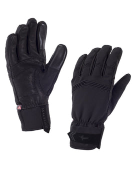 SealSkinz Performance Activity Glove - Black