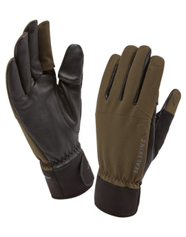 SealSkinz Sporting Glove - Olive
