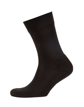 SealSkinz Thermal Liner Sock - Black