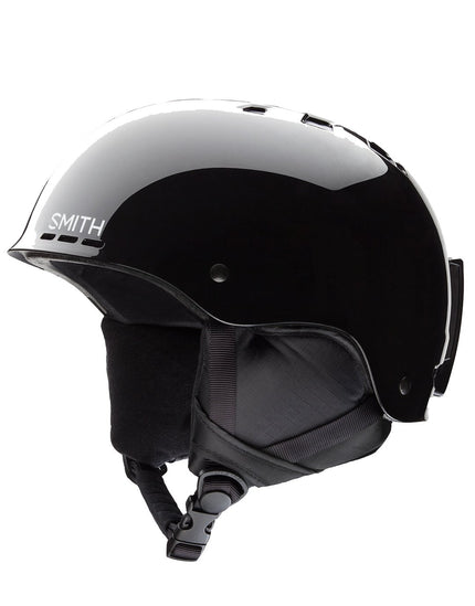Smith Optics Junior Holt Helmet - Black