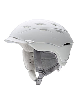 Smith Optics Womens Valence Helmet - Satin white
