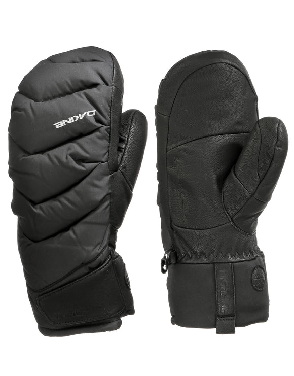 Dakine Womens Tundra GTX Down Mitt - Black